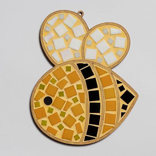 Kit Mosaico - Abelha