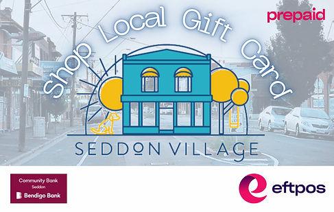 Seddon Village