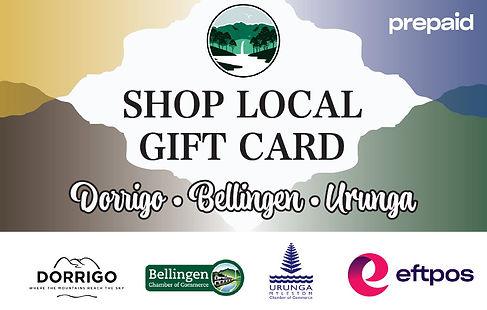 Bellingen Shire