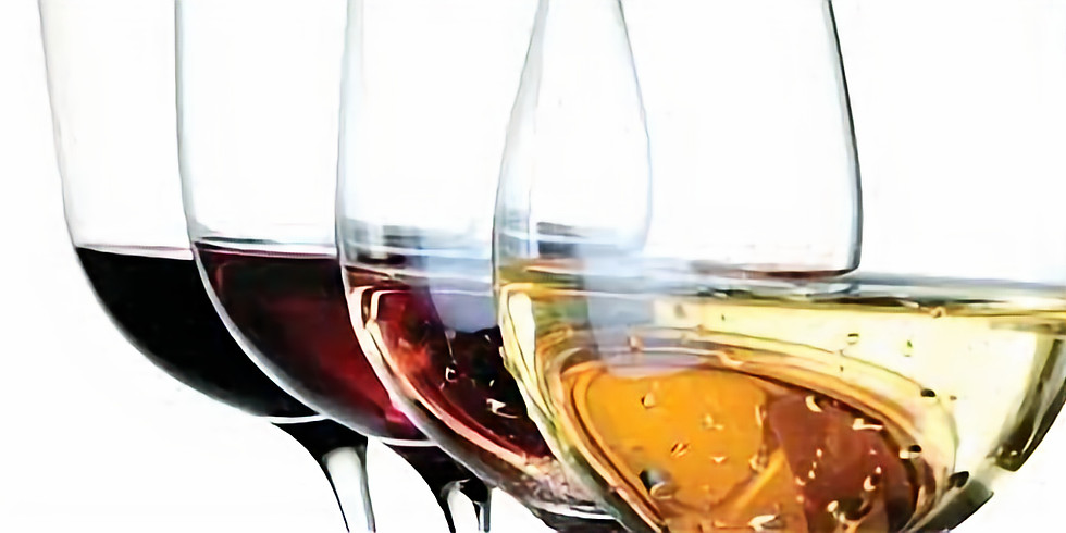 June VIRTUAL Wine Club