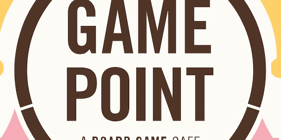 Social Hour @ GamePoint Cafe