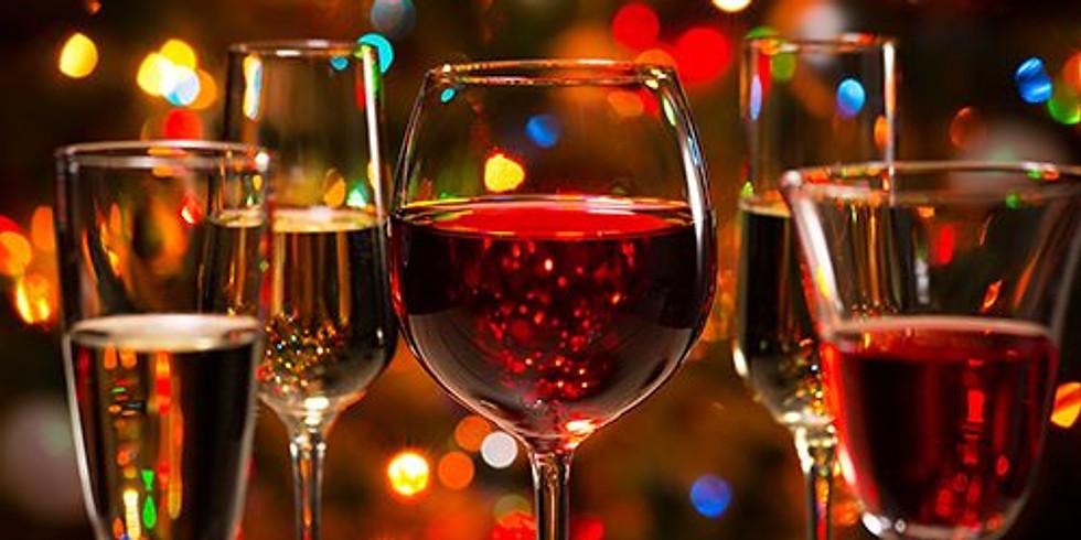 November Wine Club