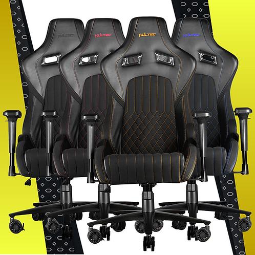 Nueva Serie GT