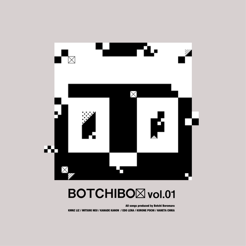 BOTCHI BOX vol.01