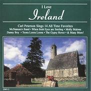 I Love Ireland