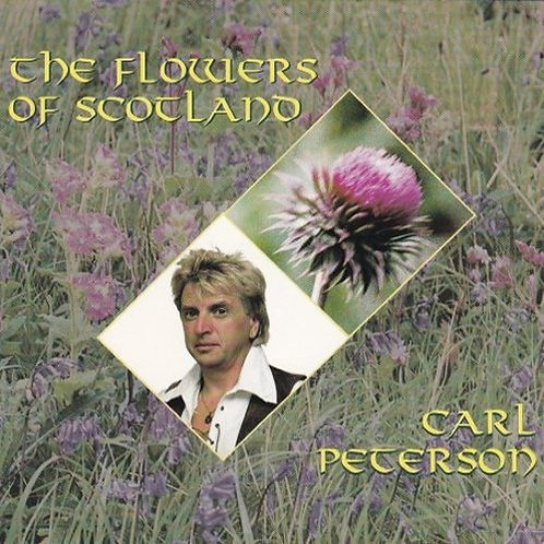The Flowers of Scotland CD