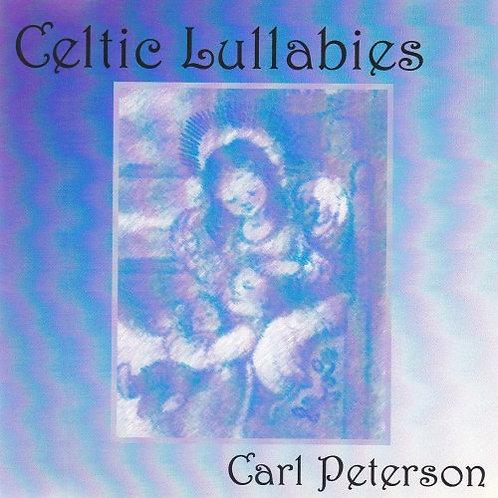Celtic Lullabies CD