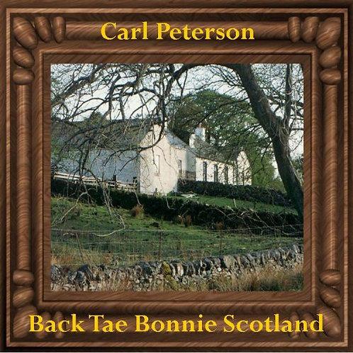 Back Tae Bonnie Scotland CD