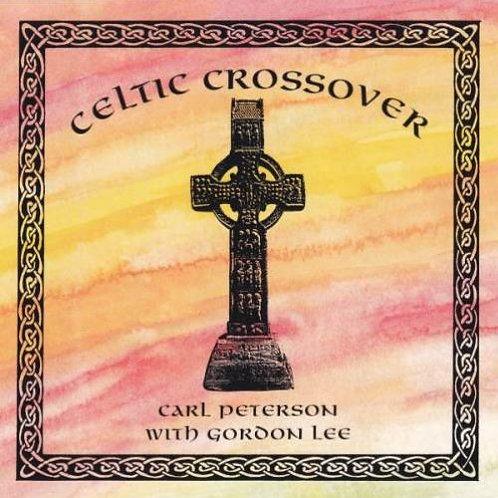 Celtic Crossover CD