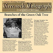 Branches of the Green Oak Tree, sung by Carl Peterson