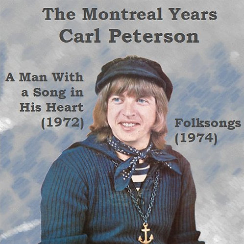 The Montreal Years CD