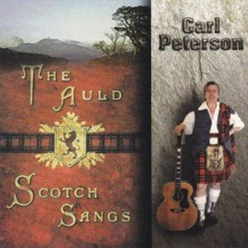 Auld Scotch Sangs CD