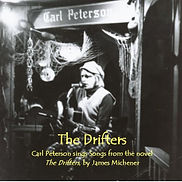 The Drifters, Carl Peterson sings
