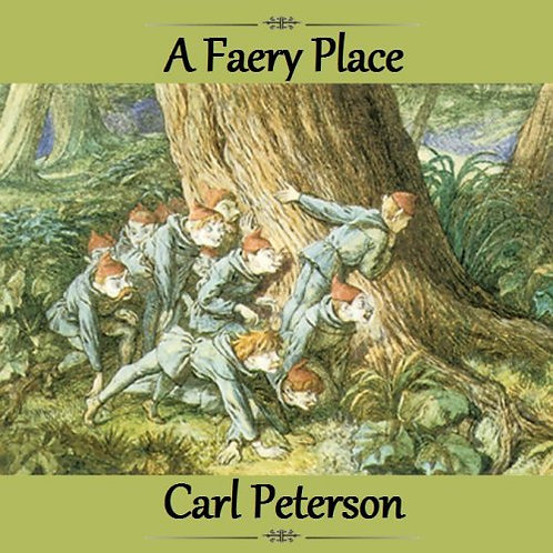 A Faery Place CD