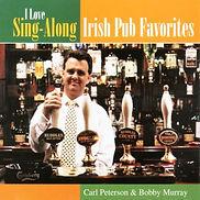 Sing-along Irish Pub Favorites
