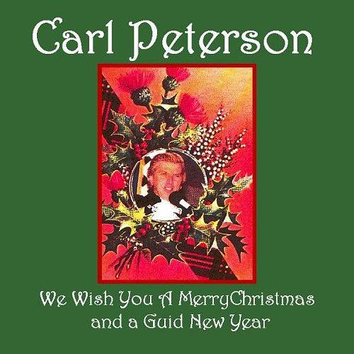 We Wish You a Merry Christmas CD