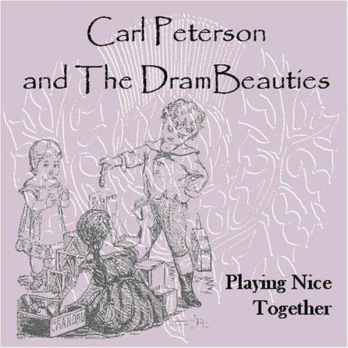 Playing Nice Together CD