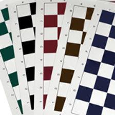 Silicone Standard / Regular Tournament Chess Board
