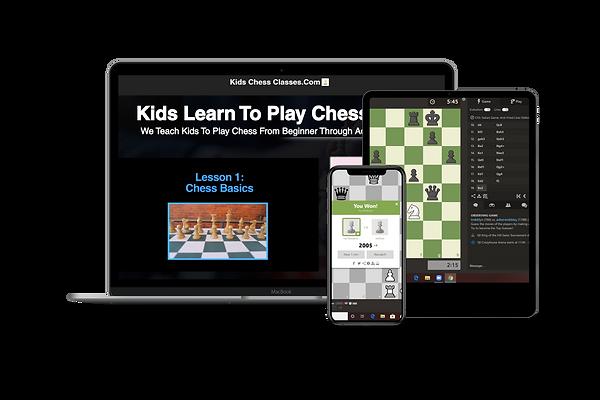 Kids Learn To Play Chess Bund Mock Up 1.