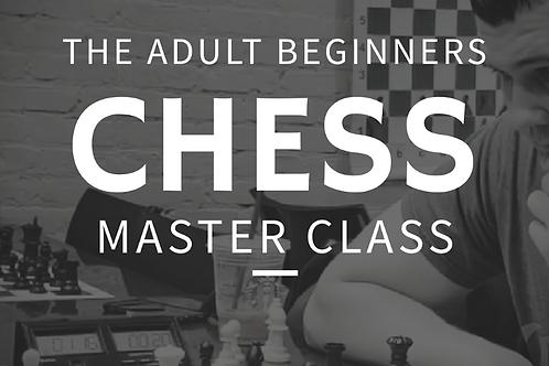 Beginner Master Class Basic