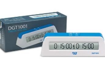 DGT 1001 Chess Clock / Game Timer