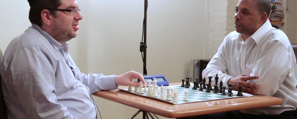 International Master Yaacov Norowitz and