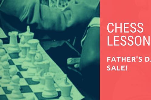 12 Pro Chess Classes
