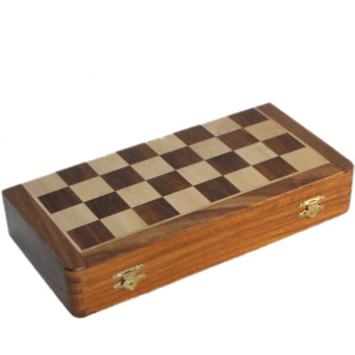 """12"""" Rosewood Folding / Travel Set"""