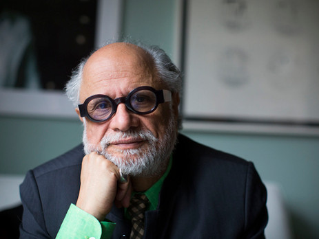 Dr. Homi Bhaba to Give Keynote on Systemic and Traumatic Racism
