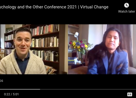 2021 Conference Goes Virtual