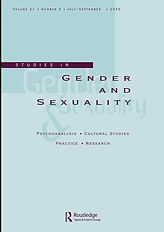 Gender & Sexuality Special Issues