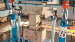 Column test begins at BUET with the new reaction frame