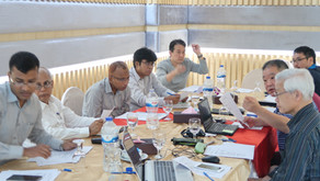Discussion related to Visual rating method and seismic evaluation