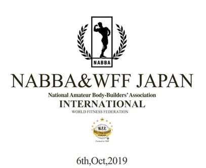 -NABBA&WFF JAPAN 下半期大会告知-