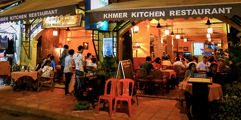 Khmer Kitchen