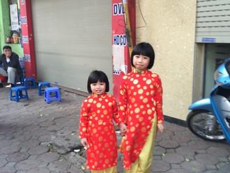 Happy New Year Hanoi Tết 2016