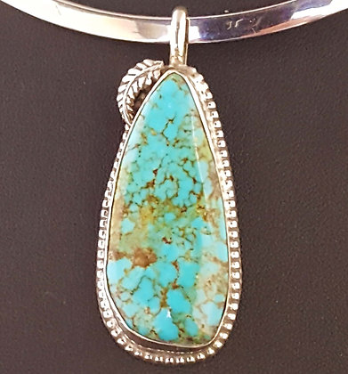 Red mountain turquoise