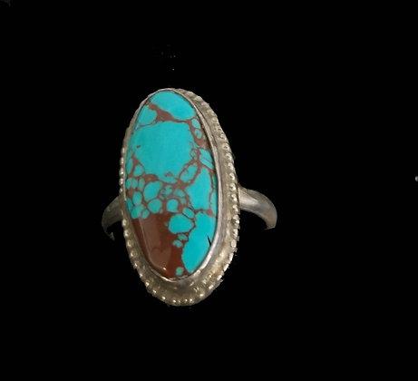 Blue Buffalo ring