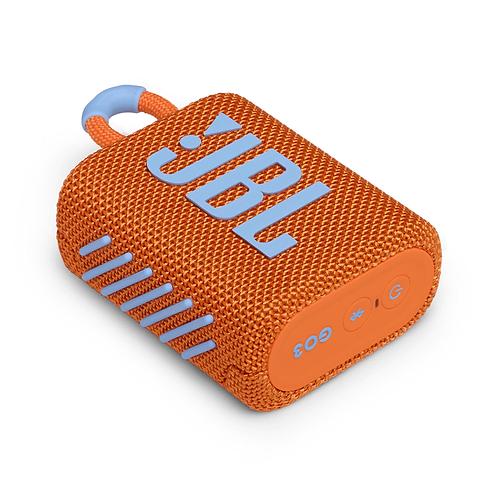 JBL GO 3 - Loa Bluetooth