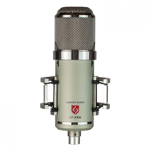 Lauten LT-386 - Micro thu âm