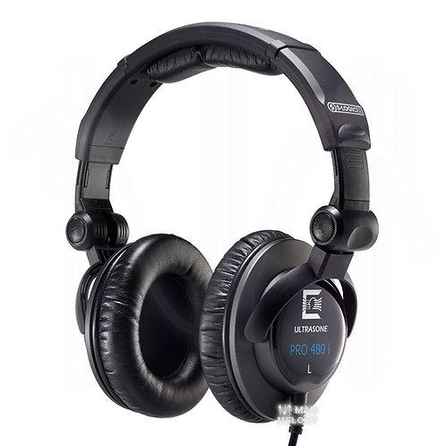 Ultrasone Pro 480I - Tai Nghe Kiểm Âm