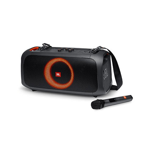 JBL Partybox On The Go - Loa Bluetooth