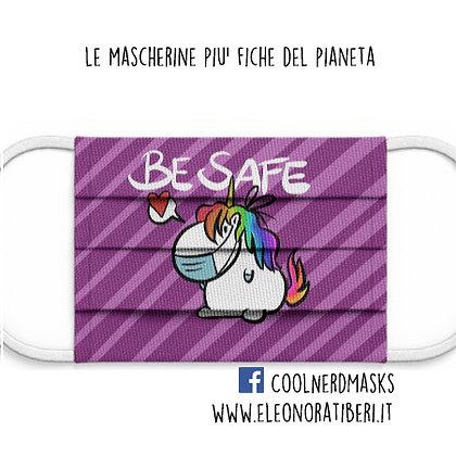 Safe like a Unicorn
