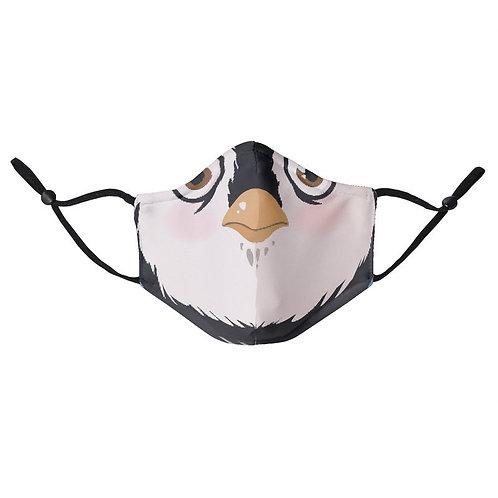 Safe like a Baby Penguin