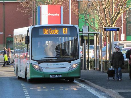 Goole Town Bus.JPG