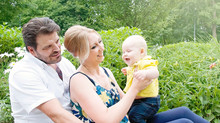 Waterloo Family Photographer - Summer Family Fun!