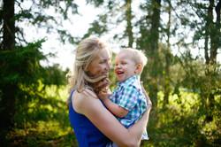 Family Photographer Kitchener