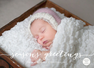 A Little Love - Lifestyle Newborn Photographer