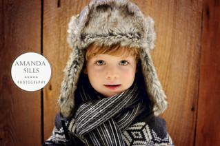 Christmas Mini's - Family Photographer