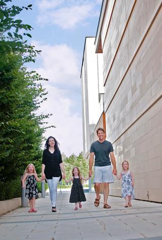 Kitchener Waterloo Family Photographer - Summer Fun!